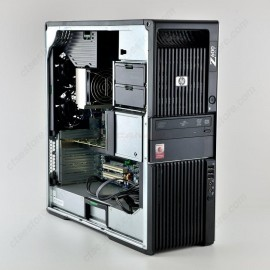 бу HP WorkStation Z600