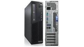 бу Lenovo ThinkCentre M82 SFF i5 3Gen Есть количество