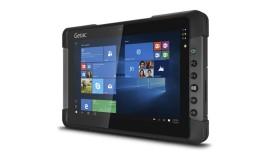 бу защищенный планшет Getac T800 G2 8.1' Atom x7-Z8750 1.6 GHz/4GB/128GB eMMC