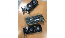 бу видеокарта MSI GeForce GTX 750 Ti 2GB DDR5 Low Profile (низкопрофильная)