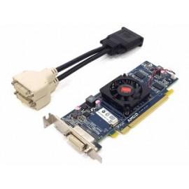 бу видеокарта  AMD Radeon HD5450
