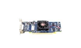 бу видеокарта Radeon 6450 512mb 64 bit PCI-E, низкопрофильная