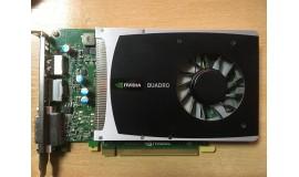 бу видеокарта Quadro 2000 1 Gb\128 bit