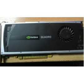 бу видеокарта Quadro 4000