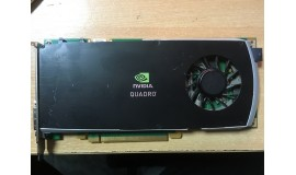 бу видеокарта Quadro FX3800 1 gb\256 bit