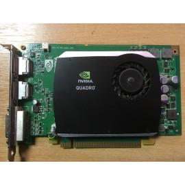 бу видеокарта Quadro FX580