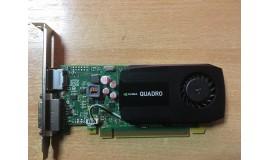 бу видеокарта Quadro K600 1 Gb\128 bit