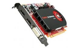 бу видеокарта AMD FirePro V4800 1 gb\128 bit DDR5