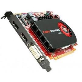 бу видеокарта AMD FirePro V4800