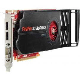 бу видеокарта AMD FirePro V5800