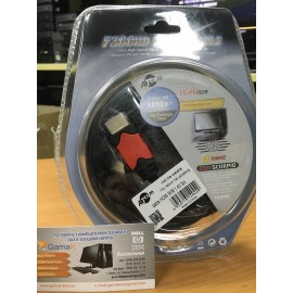 Кабель HDMI-HDMI 1.4 3м
